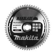 Saeketas Makita 216x30x2,1mm 40T 10° - Makblade