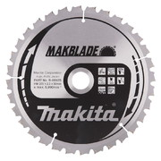 Saeketas Makita 255x30x2,3mm 32T 5°