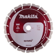 Teemantlõikeketas Makita QUASAR 230x22,23mm