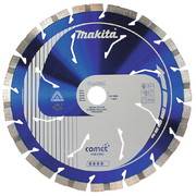 Teemantlõikeketas Makita COMET ENDURO 230x22,23mm