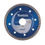 Teemantlõikeketas Makita COMET 115x22,23mm