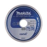 Teemantlõikeketas Makita COMET 115x22,23mm KERAAMIKA