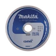 Teemantlõikeketas Makita COMET 125x22,23mm KERAAMIKA