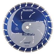 Teemantlõikeketas Makita COMET RAPID 350x25,4/20mm