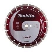 Teemantlõikeketas Makita QUASAR 300x25,4/20mm