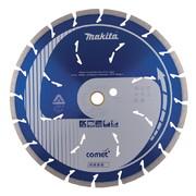 Teemantlõikeketas Makita COMET RAPID 300x25,4/20mm