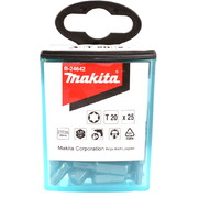 Otsak Makita TX x 25 mm - 25 tk