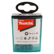 Otsak Makita PH2 x 50 mm - 10 tk