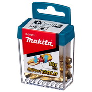 Otsak Makita Torsion PH2 x 25 mm - 15 tk