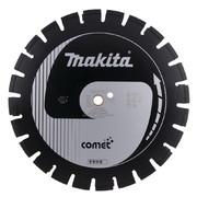 Teemantlõikeketas Makita COMET 400x25,4mm ASFALTILE