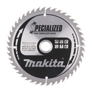 Saeketas Makita 165x20x1,45mm 44T 23°