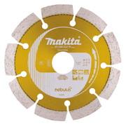 Teemantlõikeketas Makita NEBULA 125x22,23mm