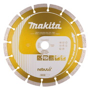 Teemantlõikeketas Makita NEBULA 230x22,23mm
