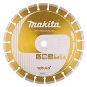 Teemantlõikeketas Makita NEBULA 350x25,4/20mm