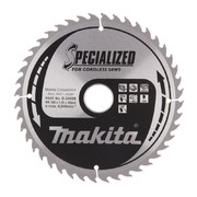 Saeketas Makita 190x30x1,45 mm 44T