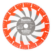 Universaalne lõikeketas Makita RESCUE 230x22,23mm