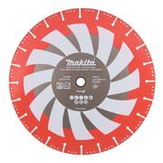 Universaalne lõikeketas Makita RESCUE 350x25,4mm