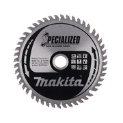 Saeketas Makita 165x20x1,85 mm 48T 8°