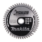 Saeketas Makita 165x20x2,0mm 48T 5°