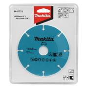 Universaalne lõikeketas Makita 125x22,23mm