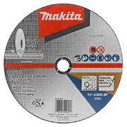 Lõikeketas Makita 230x2,0 mm A36S-BF RST/ METALL