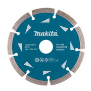 Teemantlõikeketas Makita 125x22,23mm D-41595