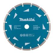 Teemantlõikeketas Makita 230x22,23mm D-41610