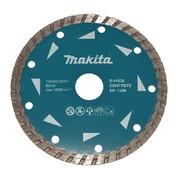 Teemantlõikeketas Makita 125x22,23mm D-41632
