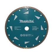 Teemantlõikeketas Makita 230x22,23mm D-41654