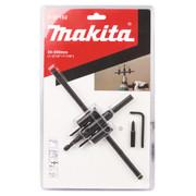 Universaalne puur-lõikur Makita 30-200 mm, D-57102