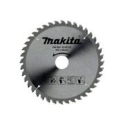 Saeketas Makita 185x30mm 40T - alumiiniumile
