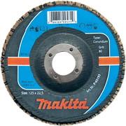 Lamellketas Makita 125 mm METALL