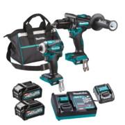 Tööriistade komplekt Makita XGT DK0114G201