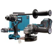 Tööriistade komplekt Makita XGT DK0124G201