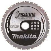 Saeketas Makita 150x20x1,1 mm 32T HM, paksule metallile
