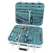 Tööriistakomplekt Makita, 227-osaline