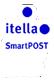 Itella Smartpost - Mugavaim ja kiireim postipakkide saatmine üle Eesti