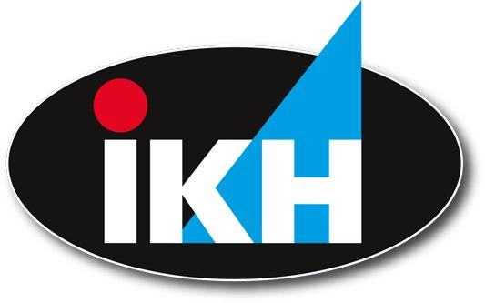 ikh-professional logo