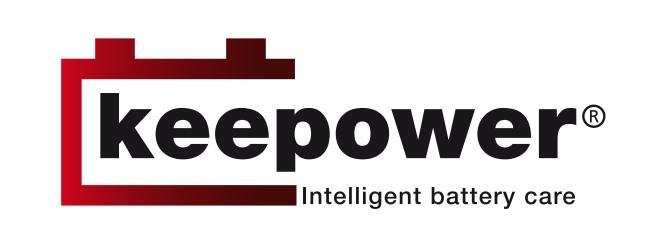 keepower logo