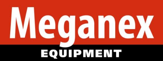 meganex logo